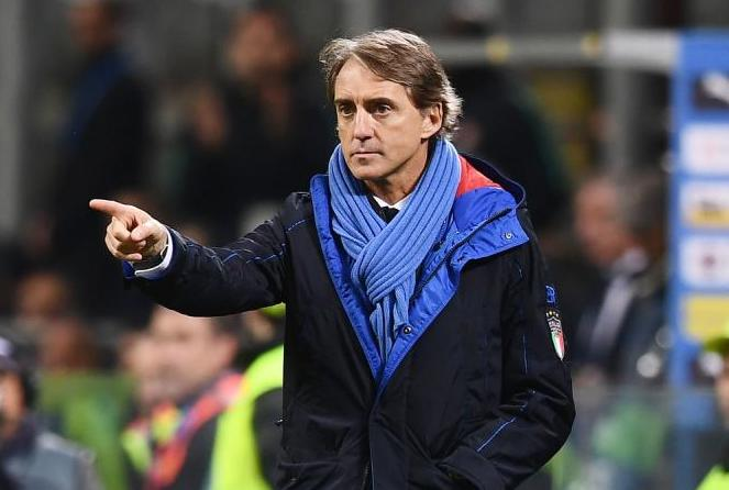 Mancini: There is love for Italy again