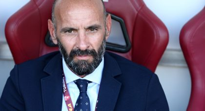 Monchi: I want to defend the use of VAR to protect referees