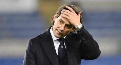 Inzaghi has a big decision to make on Lazio's Europa League fate