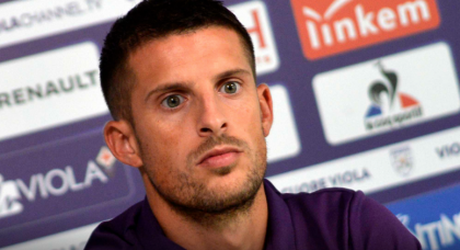 Mirallas: Serie A is more difficult than the Premier League