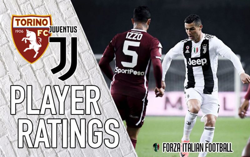 Juventus player ratings: Mandzukic makes the difference in tight Torino win