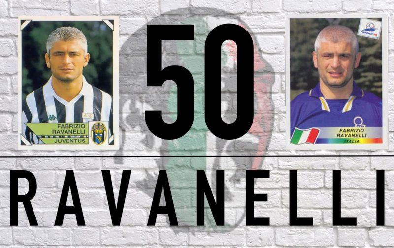 Ravanelli at 50: Domestic doubles and relegation battles