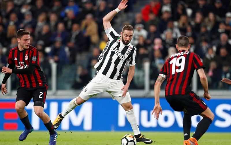 White, Black and Red: Players Who Have Triumphed With Both Juventus and AC Milan