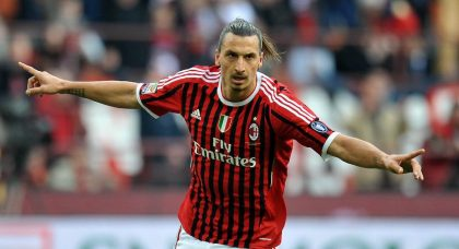 Ibrahimovic: I'll return to a club who need to get back to winning