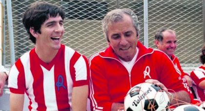 Queen of the Provinces: Paolo Rossi's Vicenza