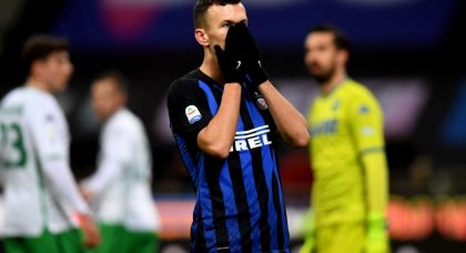 Inter staring self-destruction in the face with AC Milan ready to deliver final blow