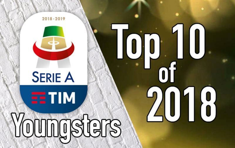 Top 10: Serie A Youngsters in 2018