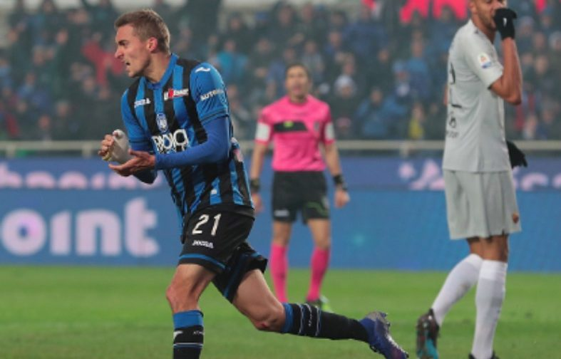 Castagne: Manchester City will be tough for Atalanta, but anything can happen