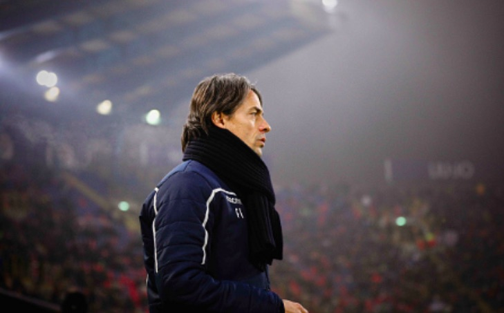 Inzaghi paid the price for dour and unimaginative football at Bologna
