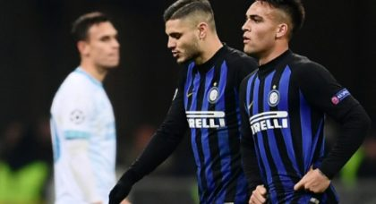 Are Inter better without Icardi?