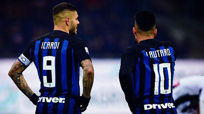 Lautaro and Icardi pay the price for tactical confusion at Inter