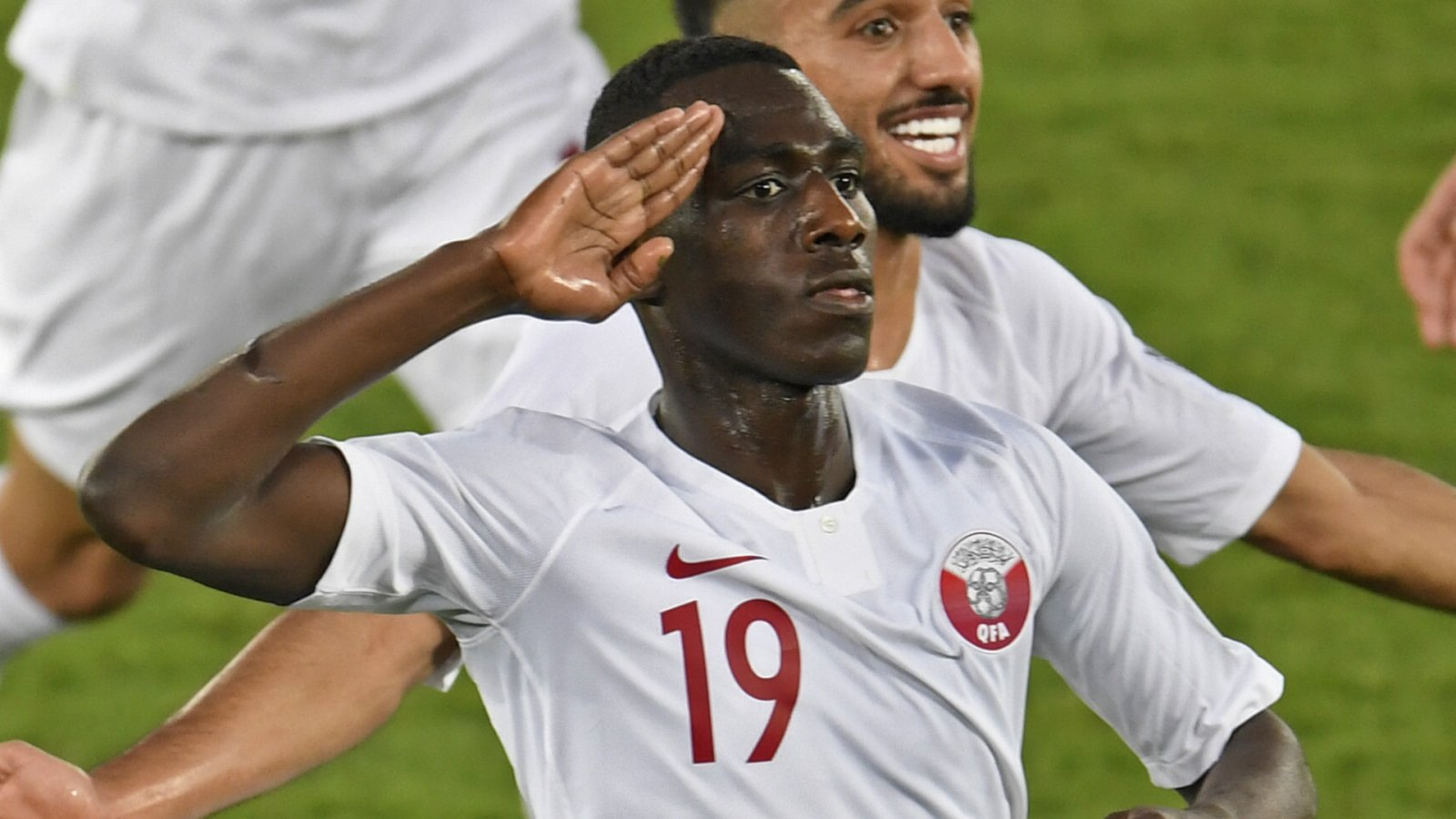 Ac Milan Send Scouts To Observe Asian Cup Star Forza