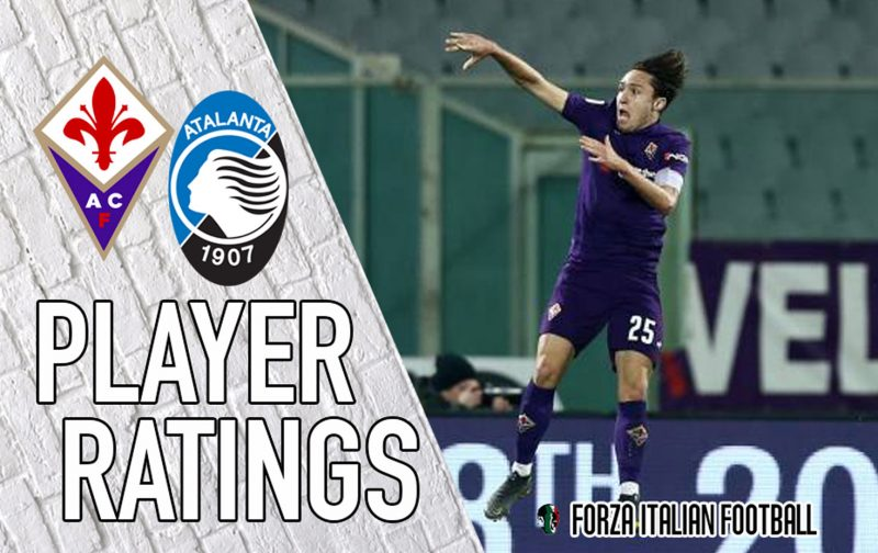 Fiorentina player ratings: Chiesa comes up big