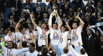 10 things you might not know about Lazio