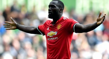 Inter and Manchester United reach Lukaku agreement