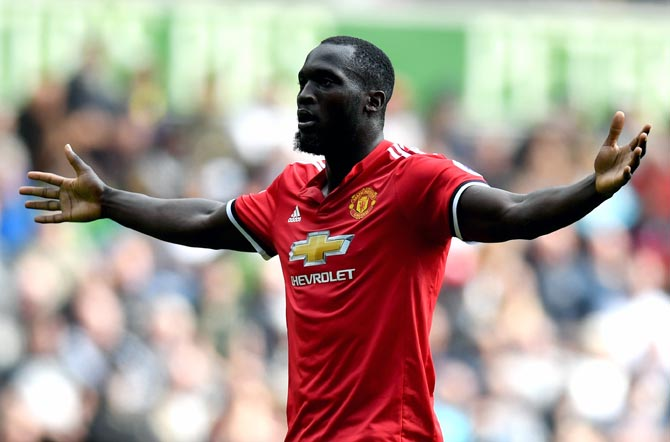 Lukaku set for Inter medical as Manchester United give green light to sale
