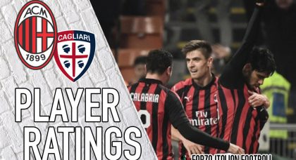 AC Milan Player Ratings: Paqueta shows he's the real deal