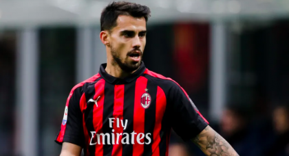 AC Milan willing to sell Spanish star