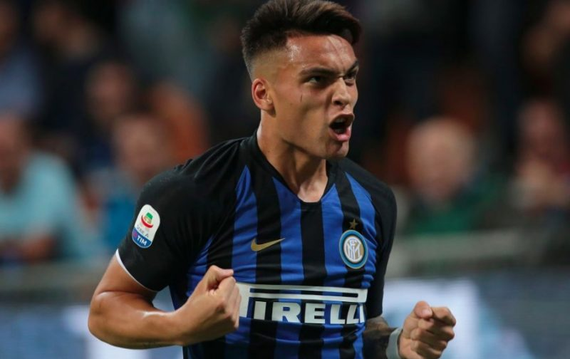 Lautaro makes instant impact as Inter edge Parma