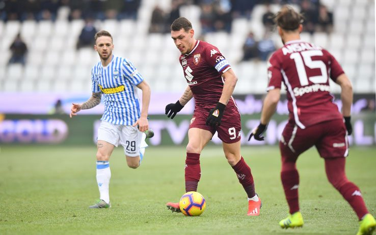 Struggling SPAL lack spark needed to see off ten-man Torino