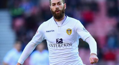 Antenucci: I still support Leeds United and England should be example for Serie A