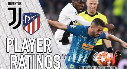 Atletico Madrid player ratings: Correa stupidity compounds disastrous night