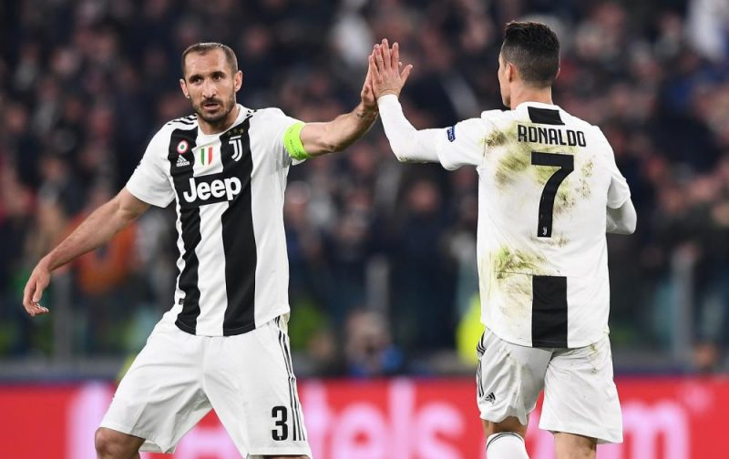 Only one Serie A club congratulates Juventus for comeback