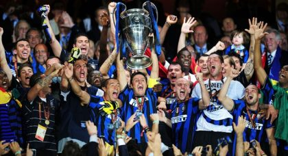 Cambiasso: There is no comparison between Juventus and my Treble-winning Inter side