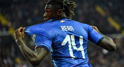 Are Italy set for a shift in momentum in attack?