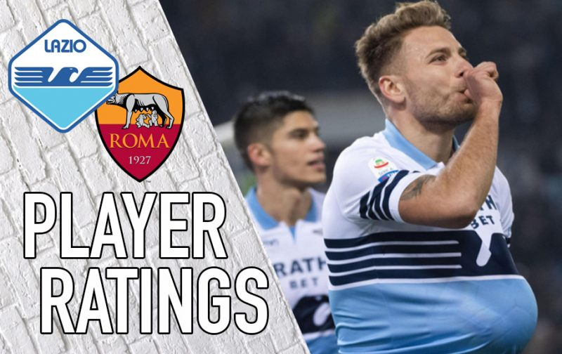 Lazio Player Ratings: Correa rules over the Eternal City