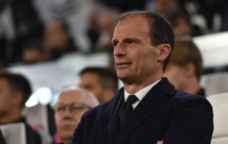 Allegri ready to replace Solskjaer at Manchester United