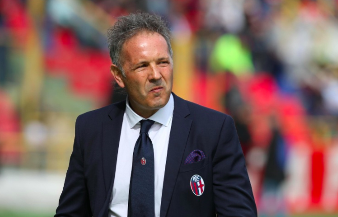 Mihajlovic's magic touch to lead Bologna to safety