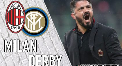 VIDEO: Derby Analysis – AC Milan unstoppable