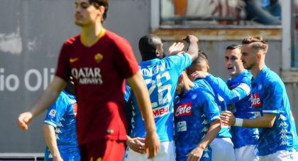 Serie A Round 31 preview: Too much of some things can be bad for you, but not this!