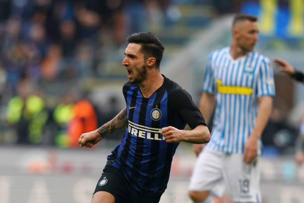 Inter fight past dogged SPAL to set up mouthwatering clash with AC Milan
