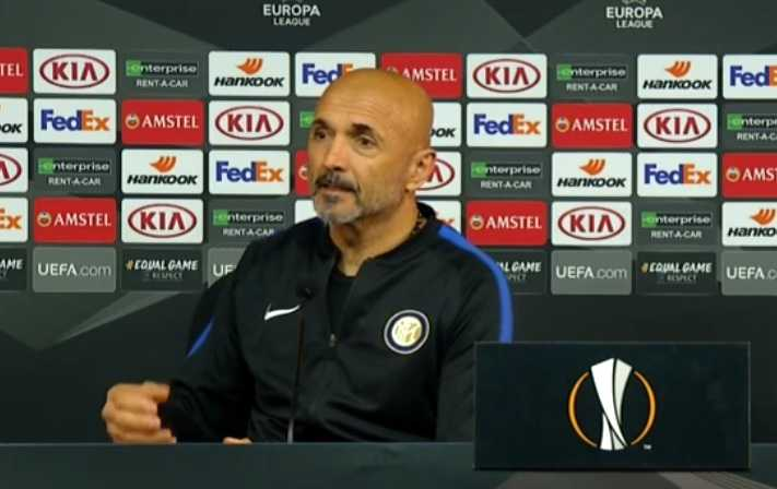 Spalletti: Inter become timid when closing out matches