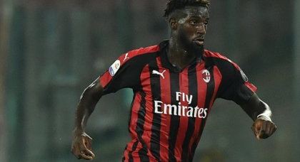 Bakayoko: From AC Milan weak link to fundamental component