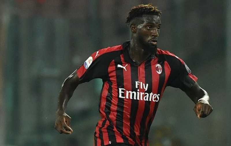 Bakayoko: I will be going back to Chelsea
