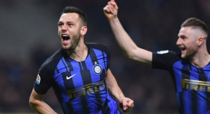 De Vrij: Inter responded well, we suffered and beating AC Milan is a great feeling