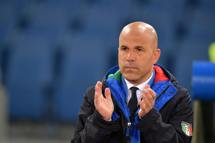 Di Biagio takes credit for Italy victory against Finland