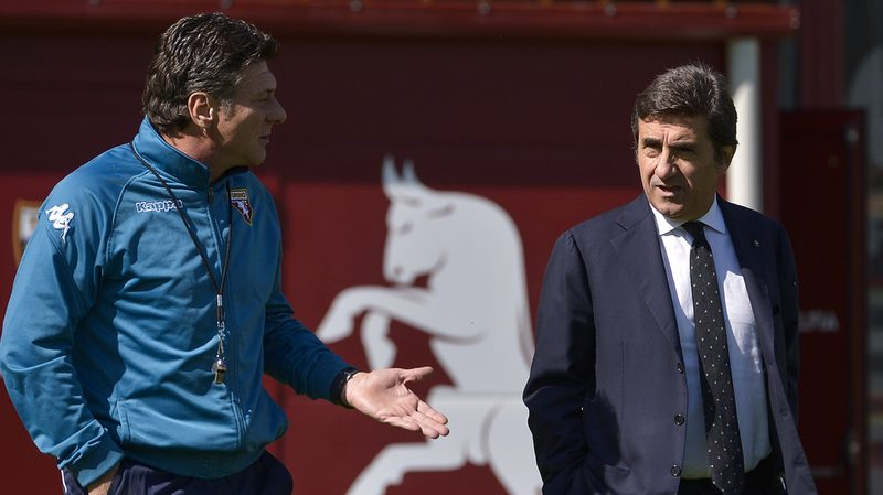 Structure and solidity proving key as Mazzarri has Torino aiming for Europe