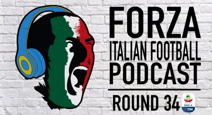 PODCAST: AC Milan's troubles continue and Atalanta move into the Champions League places
