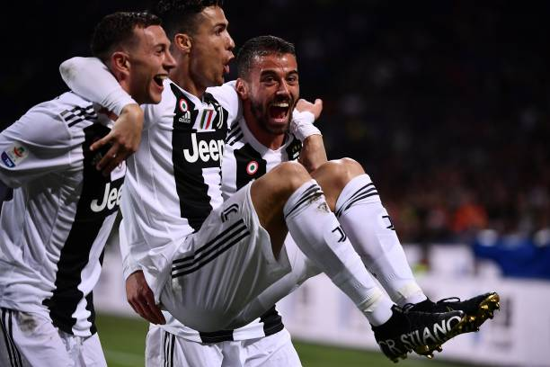 PES strike exclusive deal with Juventus