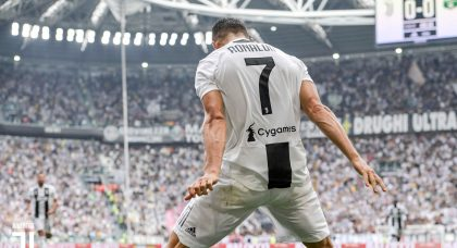This Juventus are good, but by no means the best