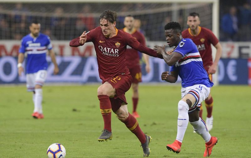 Roma star close to new deal