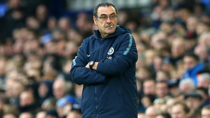 AC Milan ready to challenge Roma for Chelsea coach
