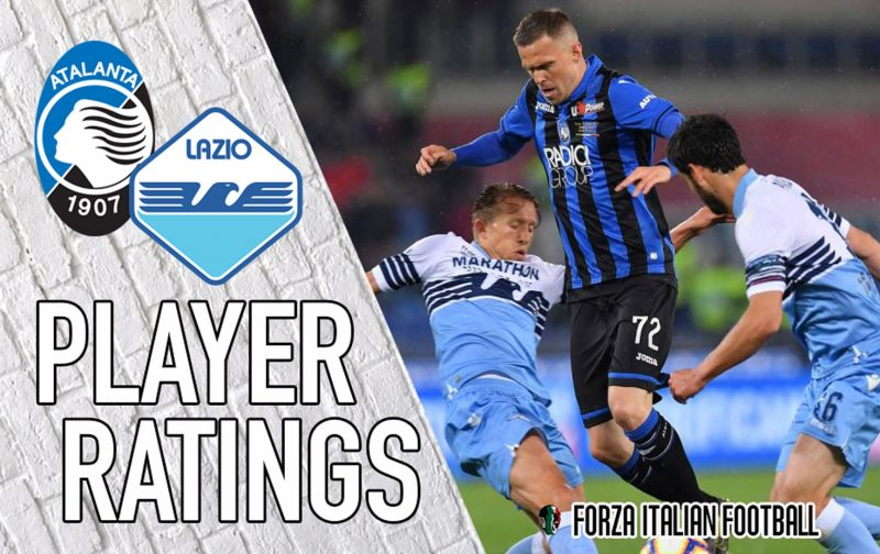 Atalanta player ratings: Palomino shines in spite of defeat