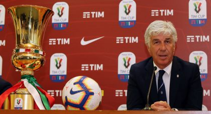 Gasperini livid about Bastos handball: It is an ugly moment in Italian football