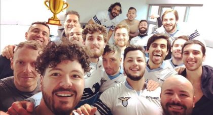 Fans Worldwide: Lazio London