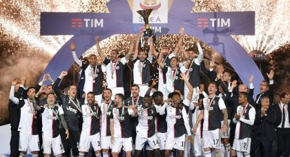 Dates for your 2019/20 Serie A diary